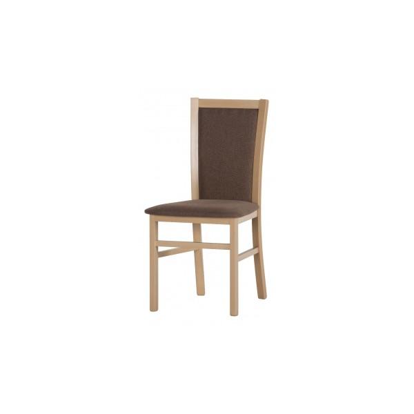 Čalouněná jídelní židle Gladis 1