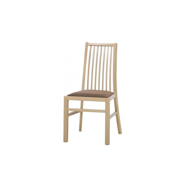 Čalouněná jídelní židle Štefan 1