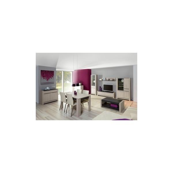 Obývací pokoj s jídelním koutem Emílio