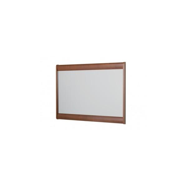 Zrcadlo v rámu Aleta
