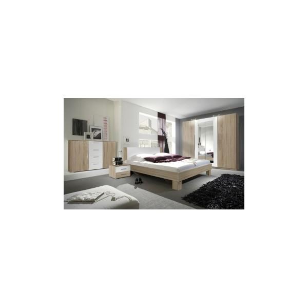 Moderní ložnice Veria bds