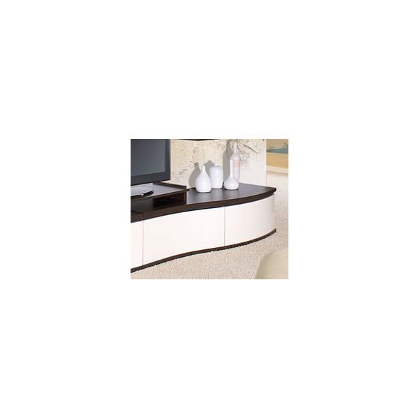 Televizní stolek Magnolia 6 (pravé zakončení)