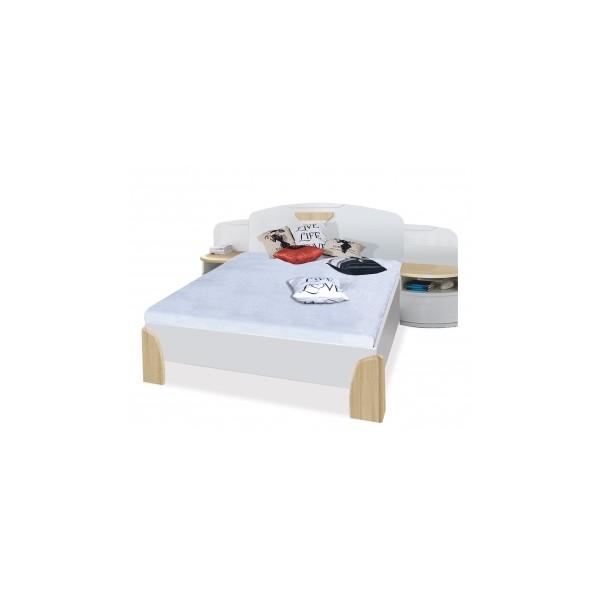 Manželská postel Ventura