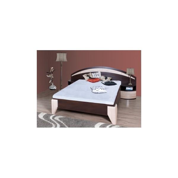 Manželská postel Salina 1