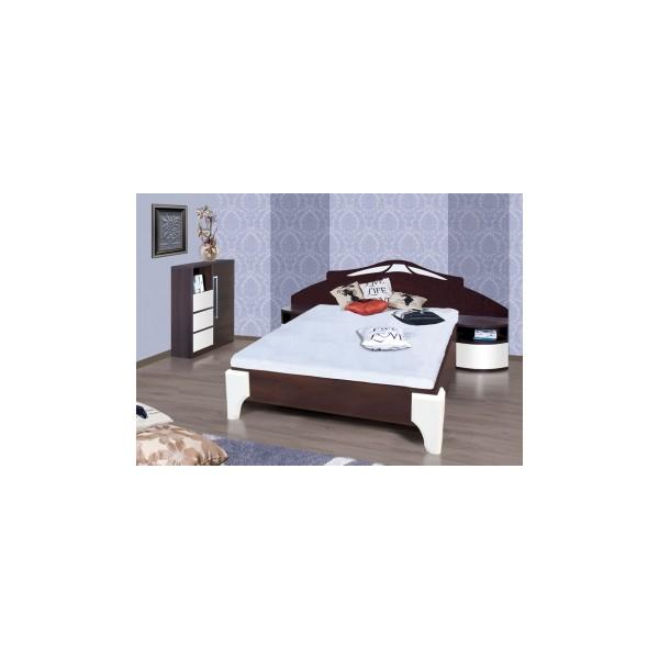 Manželská postel Salina 2