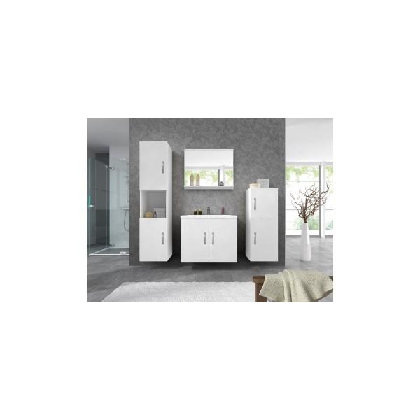 Koupelnový nábytek Marisol - bílá