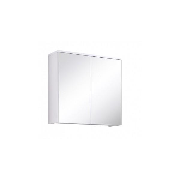 Horní skříňka se zrcadlem Velena
