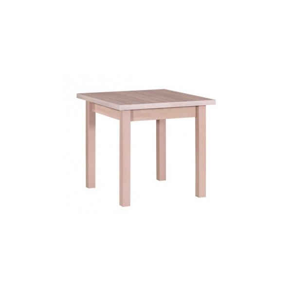 Čtvercový jídelní stůl Adler