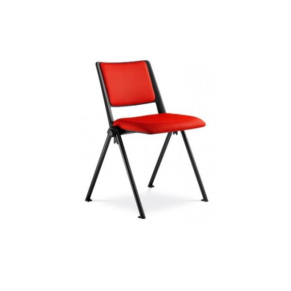 Čalouněná konferenční židle Zora