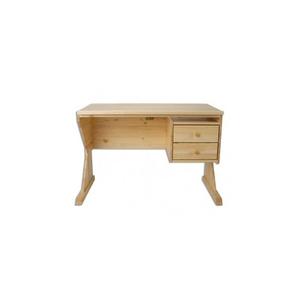 Nastavitelný psací stůl Salem