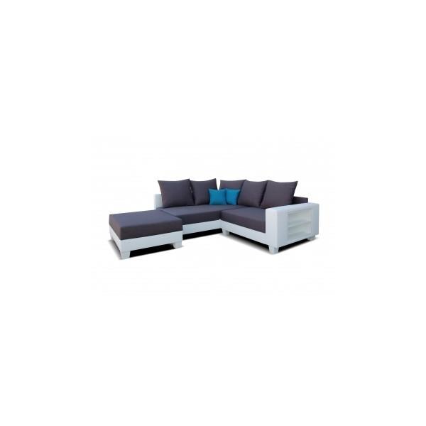 Moderní sedací souprava Elagia