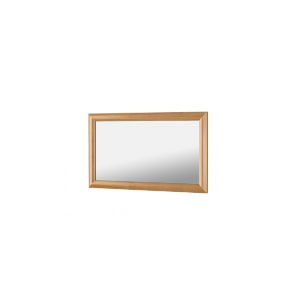 Zrcadlo na stěnu do ložnice Sabina