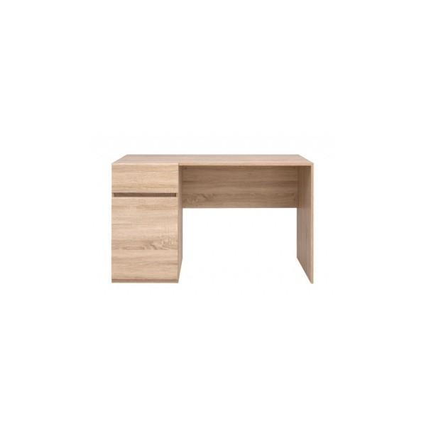 Psací stůl Study - dub sonoma