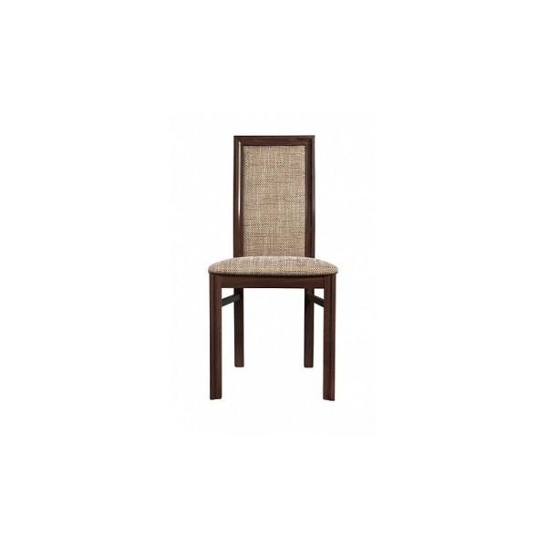 Jídelní čalouněná židle Rodez