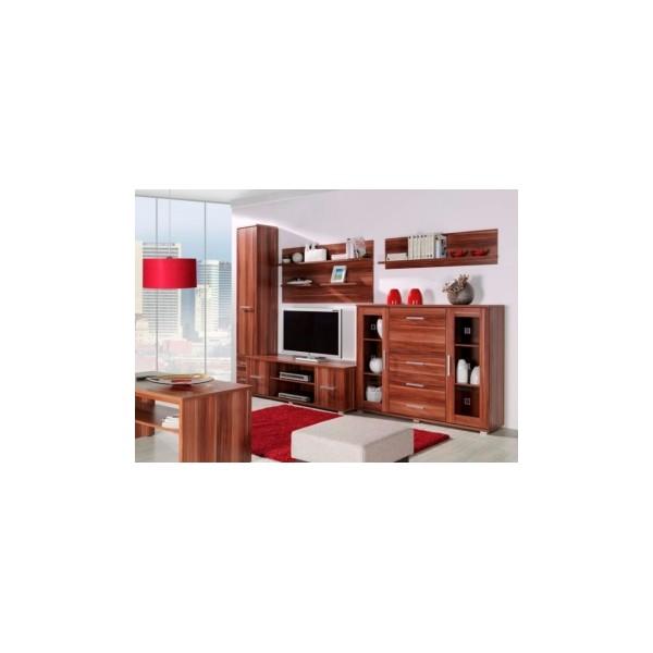 Obývací stěna - sestava Vanesa 2