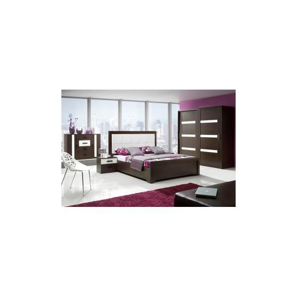 Moderní ložnice Oreo 3