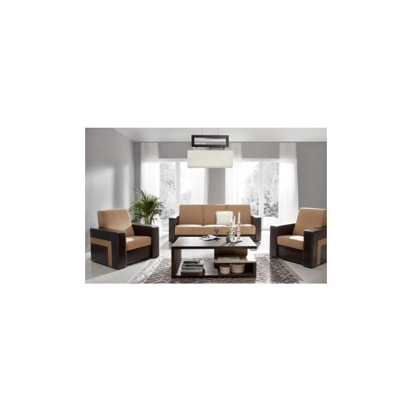Moderní obývací sestava Valentin 6