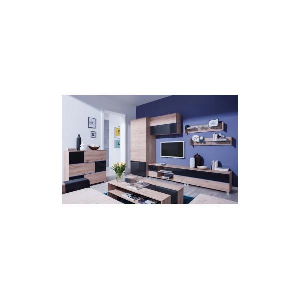 Rozměrná obývací sestava Tesa 9