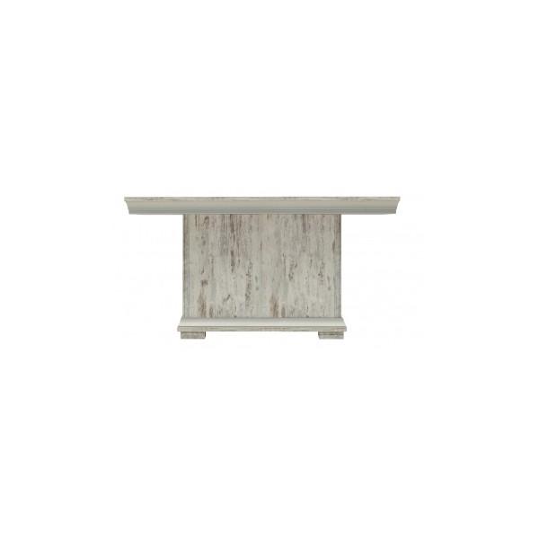Konferenční stolek Modesto v rustikálním stylu