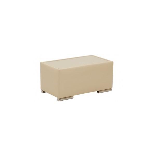 Čalouněný konferenční stolek Alesio 2