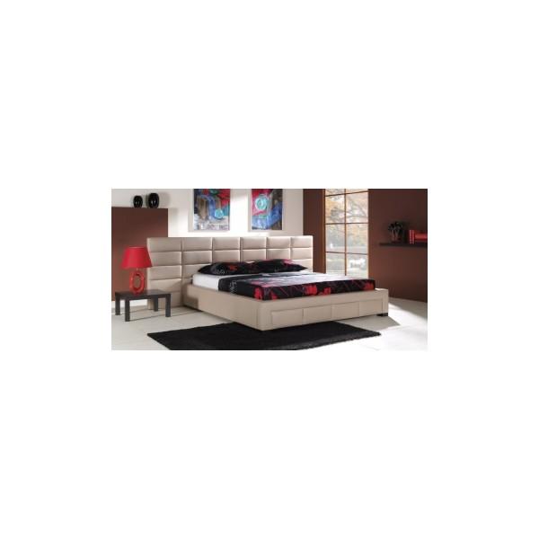 Manželská postel Nola A