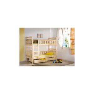 Dětská patrová postel Ráchel