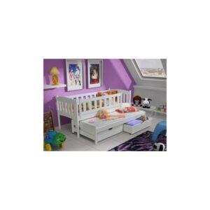Dětská postel s přistýlkou Ricaro