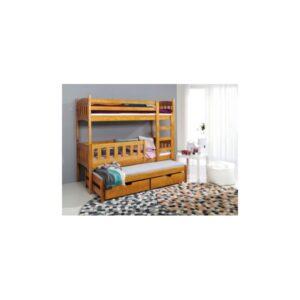 Patrová postel s přistýlkou Arinka